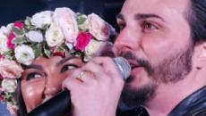 Matrimonio di Tina Rispoli e Tony Colombo: Giletti insiste sui legami camorristi