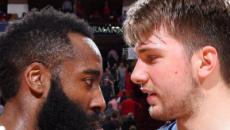 NBA : Les 5 meilleurs scoreurs de la nuit
