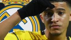 Mercato : Le Real Madrid se place pour Jadon Sancho