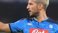 Calciomercato Milan, Mandzukic non interesserebbe: si starebbe pensando a Olmo e a Mertens