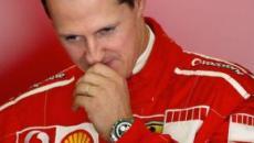 Schumacher, parla il manager: 'So che Michael è grave, la moglie nasconde la verità'