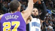 NBA : les 5 meilleurs joueurs français après 3 semaines de jeu