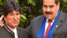 La comunidad internacional, salvo Trump, se solidariza con Evo Morales
