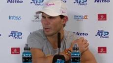 Finals, Nadal sbotta contro Scanagatta in sala stampa: 'Questa è una str...'