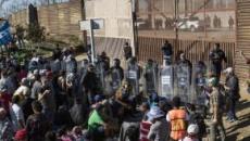 Migranti violenti: per la Corte di giustizia UE non si può revocare l'accoglienza