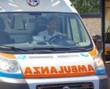 Malore in macchina, muore bimbo di 3 anni a Genova