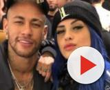 A funkeira confirmou que já se relacionou com Neymar. (Arquivo Blasting News)