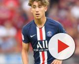 Adil Aouchiche, plus jeune joueur de l'histoire du PSG à débuter ... - goal.com