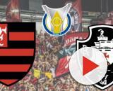 Flamengo x Vasco: sem transmissão ao vivo na TV Aberta. (Fotomontagem)