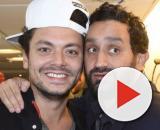 Kev Adams s'est-il brouillé avec Cyril Hanouna ? Il réagit en vidéo - parismatch.com