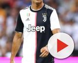 Pistocchi lancia una frecciatina a Cristiano Ronaldo.