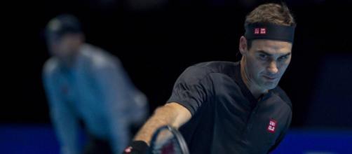 Atp Finals, riscatto per Federer che batte Berrettini nella seconda partita del Gruppo Borg