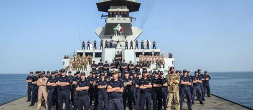 Concorso per 53 Ufficiali della Marina Militare - linserto.it