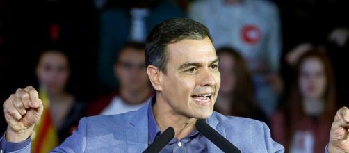 Elezioni Spagna: Sanchez rischia, socialisti primi ma senza maggioranza