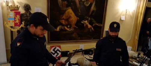 Estremisti di destra progettarono di far saltare moschea nel senese