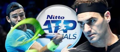 Federer vs Berrettini, Atp Finals 2019: vince lo svizzero