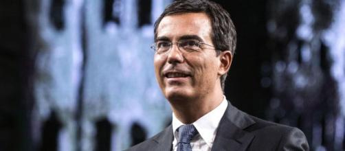 Giovanni Floris, il conduttore di 'Di Martedì' - italbugs - italbugs.com