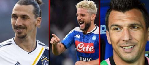 I tre usati garantiti per il Milan che non segna.