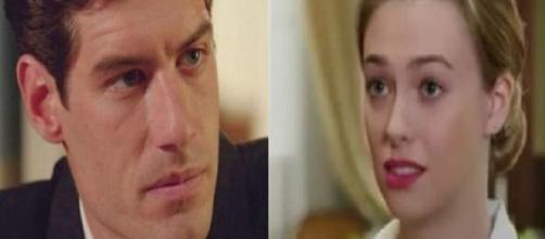 Il Paradiso delle signore, spoiler 27° episodio: Riccardo chiede scusa ad Angela