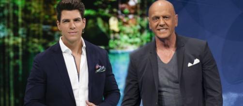 """Kiko y Diego Matamoros podrían entrar en """"GH Dúo"""""""