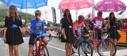 La rosa ufficiale della Trek-Segafredo 2020: Vincenzo Nibali il grande colpo di ciclomercato