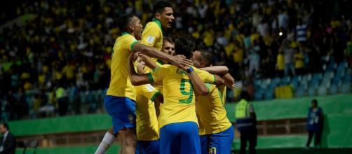 Mondiali Under 17, Brasile-Italia 2-0: azzurrini eliminati nei quarti di finale (Ph. CBF)