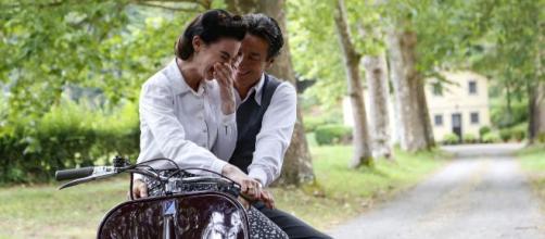 Stasera martedì 12 novembre su Rai 1 il film sulla vita di Enrico Piaggio