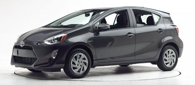 El auto 'Prius' de Toyota con tecnología amigable para el medio ambiente