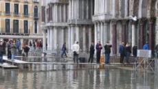 Venezia: danni e polemiche dopo i 7 miliardi spesi per il Mose