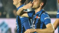 Atalanta: verso la sfida alla Juventus, anche Gosens e Freuler dovrebbero farcela