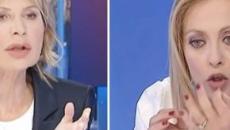 Giorgia Meloni contro la Gruber sull'antisemitismo: 'La sinistra dovrebbe vergognarsi'