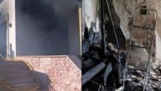 LMvsMonde4 : le propriétaire de la villa incendiée réclame plus d'un million d'euros