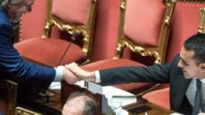 M5S, la rivelazione di Mario Giarrusso: 'C'è la fila per dare una spintarella a Di Maio'