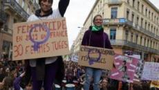 Féminicides: Le nombre de victimes atteint des proportions inquiétantes en France