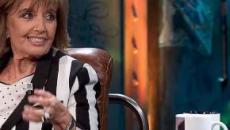 María Teresa Campos, protagonista de la segunda entrega de 'El cielo puede esperar' en #0