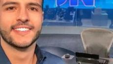 Mãe de apresentador Matheus Ribeiro, da Globo, rebate comentário homofóbico