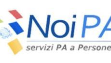 NoiPa, stipendio novembre in anticipo: cedolino in emissione