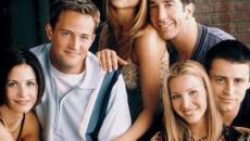 Il ritorno di 'Friends' in tv potrebbe diventare realtà grazie a un nuovo progetto HBO