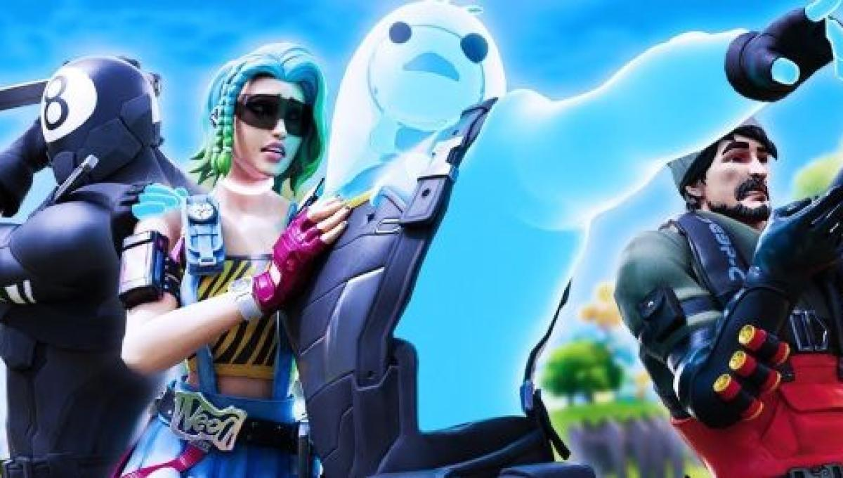 Fortnite Help Epic Games epic games has nerfed grenades and changed ui with the