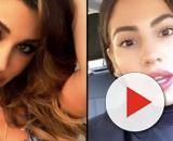 Belen Rodriguez, 'like' al post Instagram contro Giulia De Lellis: l'ipotesi lite incalza.
