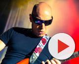 Joe Satriani, chitarrista rock, torna in Italia a maggio