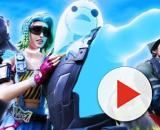 "More ""Fortnite"" changes have come with the latest update. Credit: LJ Studios - Fortnite Films"