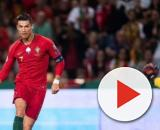 Portugal will be playing against Lithuania in the Euro qualification on November 14, 2019. [Image - Cristiano Ronaldo - Photo Release Instagram]