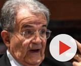 Romano Prodi sicuro che il centrosinistra vincerà in Emilia-Romagna