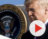 Trump is in the eye of the storm with televised impeachment hearings-photo-( image credit - CNN/youtube)