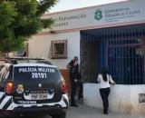 Os exames não encontraram vestígios de violência contra a criança. (Reprodução/TV Globo)