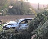 Siena: trovato morto in auto Giacomo, il ragazzo scomparso da Firenze