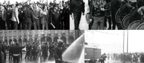 30 anos depois, os policias manifestam-se a 21 de novembro, numa data tão simbólica para eles.