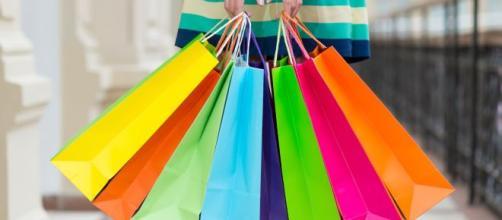 Alguns cuidados são importantes durante as compras na Black Friday. (Arquivo Blasting News)