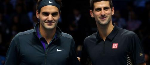 ATP Finals: Djokovic vs Federer vale la semifinale